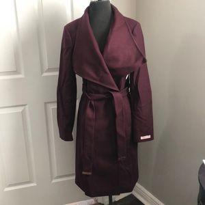 Ted Baker Wool Coat
